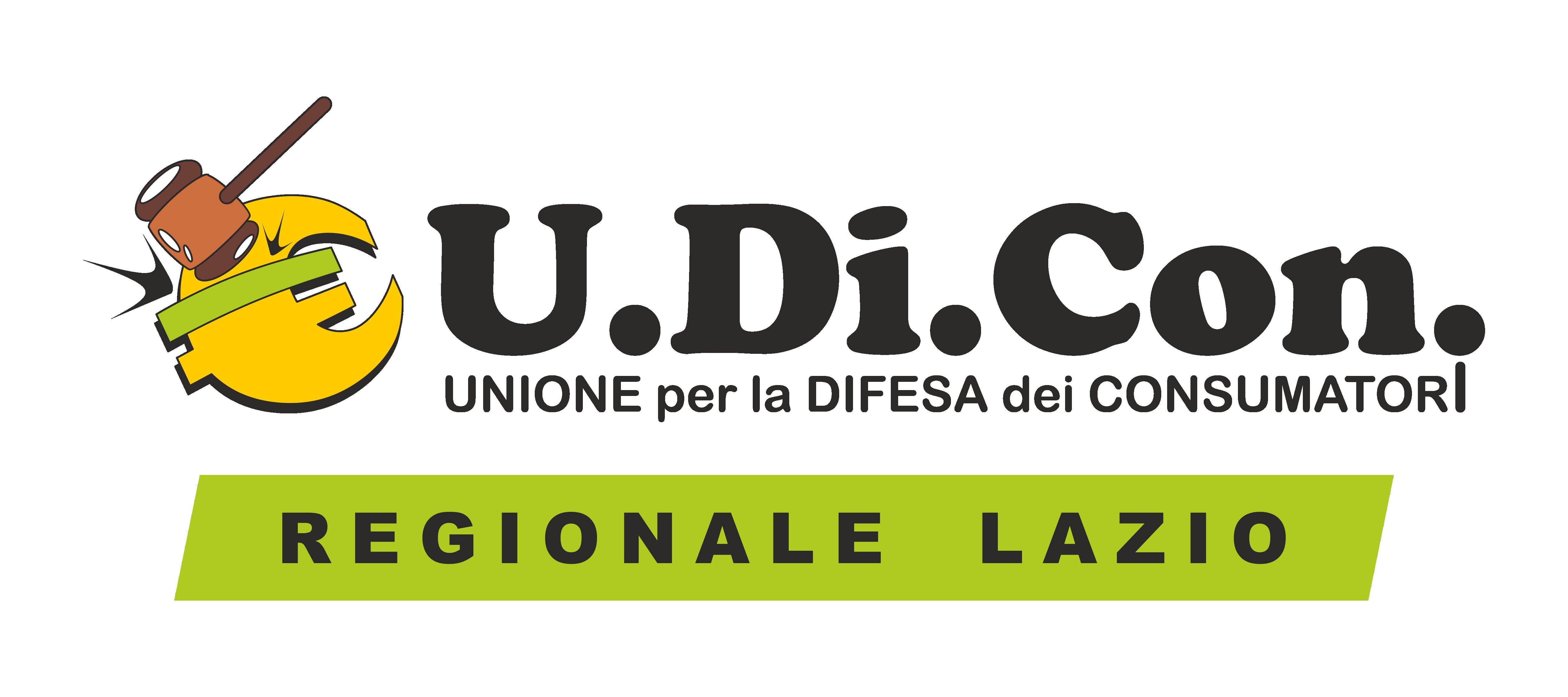 U.Di.Con. Regionale Lazio