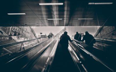 """Scale mobili metro Roma, U.Di.Con.: """"Una vergogna senza precedenti"""""""