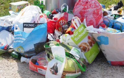 Roma: di nuovo rischio emergenza rifiuti