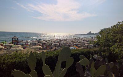 Bandiere Blu 2021: le spiagge migliori nel Lazio
