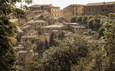 Bandiere Arancioni 2021-2023: conferme e nuove assegnazioni nel Lazio