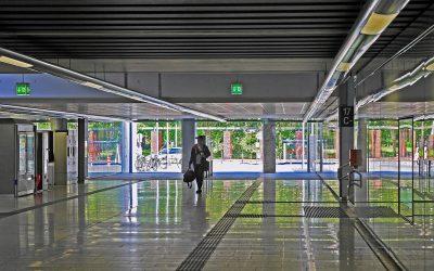 Il progetto della nuova stazione di Frosinone: modello di sostenibilità ambientale